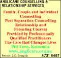 Anglicare Counselling Penrith